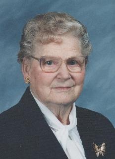Cora M. Cutsail