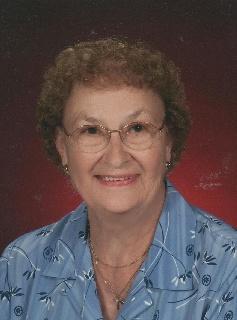 Mary C. Messinger