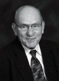 "G. Lawrence ""Larry"" Hartman, Jr."
