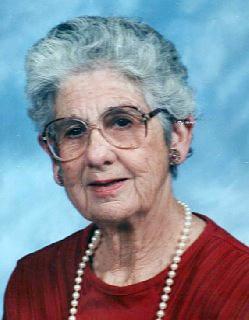 Dorothy I. Strickhouser