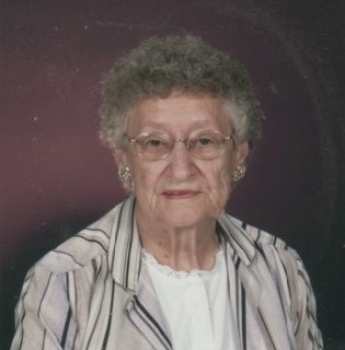 Grace F. Sterner