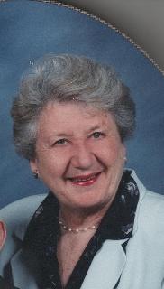 Marlene Joyce Smith