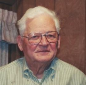 Albert M. Starner