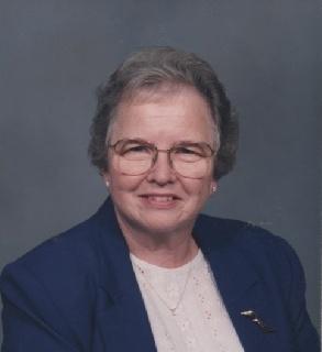 Alma M. Straley