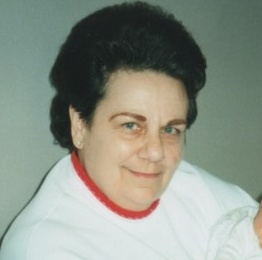 Betty M. Hartlaub