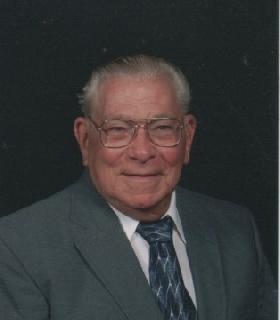 Donald C. Leppo