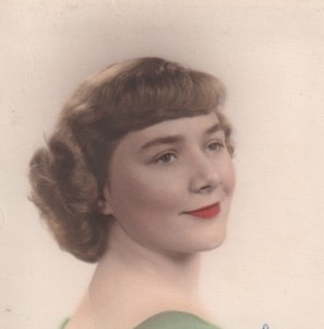 Virginia W. Fisher