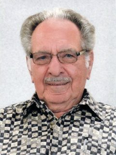 "Paul F. ""Pete"" Stover, Jr."