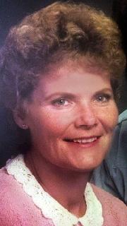 Doris F. Tawney