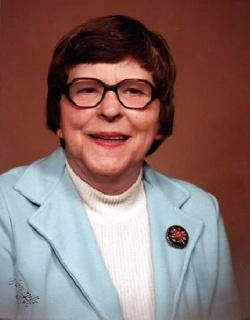Catherine B. Hall