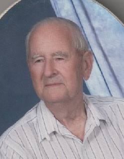 Raymond E. Carbaugh