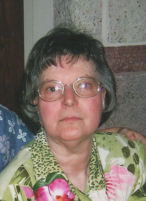 Ruth E. Stambaugh
