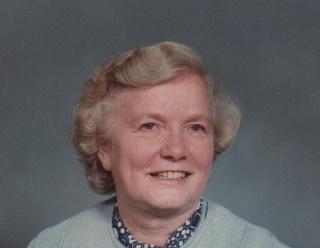 Margaret W Dague