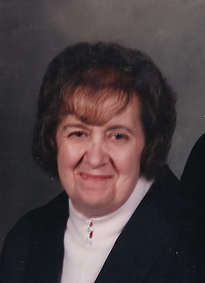 Helen C. Lamer