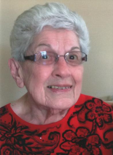 Helena P. Rohrbaugh