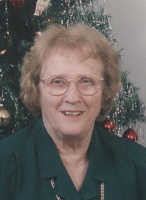 Ruth W. Medlin