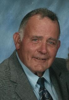 Charles C Carbaugh
