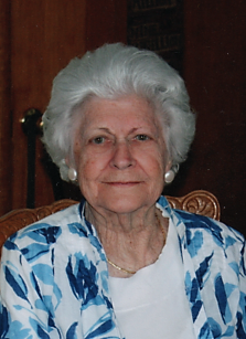 Mary P. Cookson