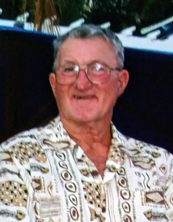 Jack E. Rebert