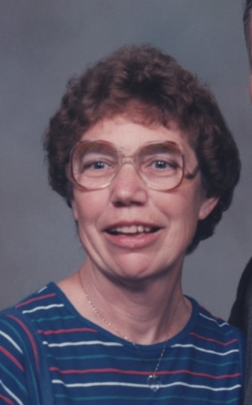 Nancy K. Bucher
