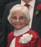 Shirley A. Clarke