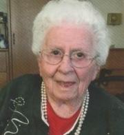 Thelma Ruth Mummert