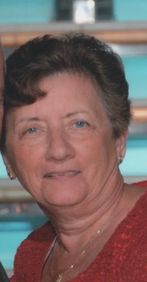 Dorothy M. Barnes