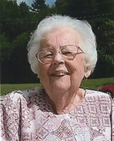 Harriet L. Boller