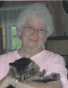 Dorothy M. Krichten