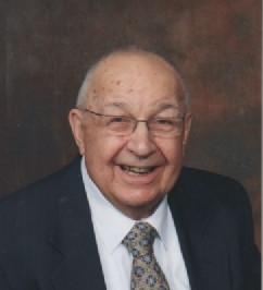 Glenn E. Unger