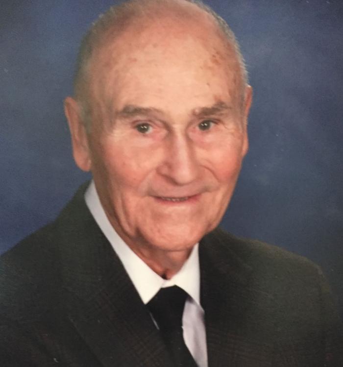 Albert R. Ball
