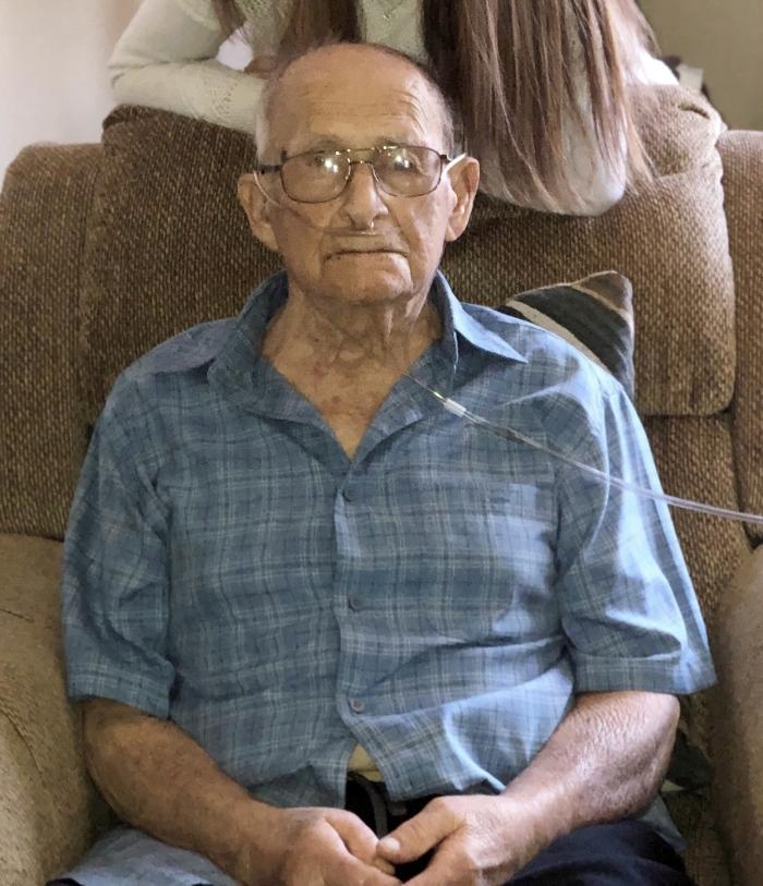Preston L. Hull