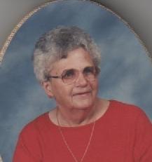Rosella V. Hartlaub