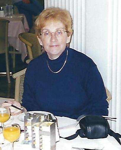Joan Barton Sharpless