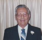 George K. Wherley Sr.