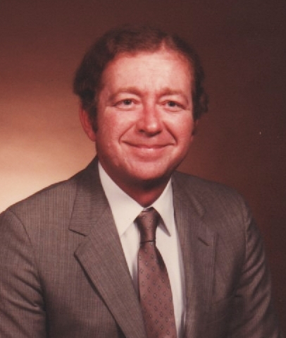 Robert J. Horner
