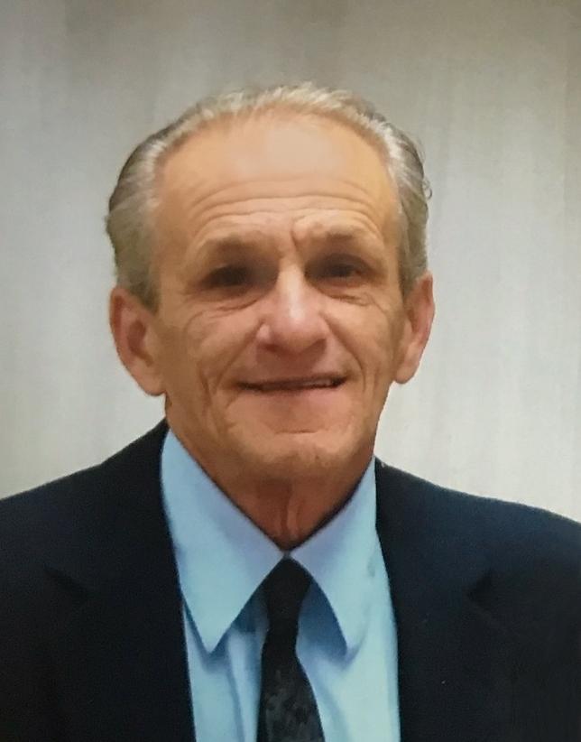 Leroy T. Robertson