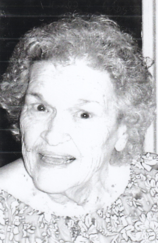 Margaret R. Cluck