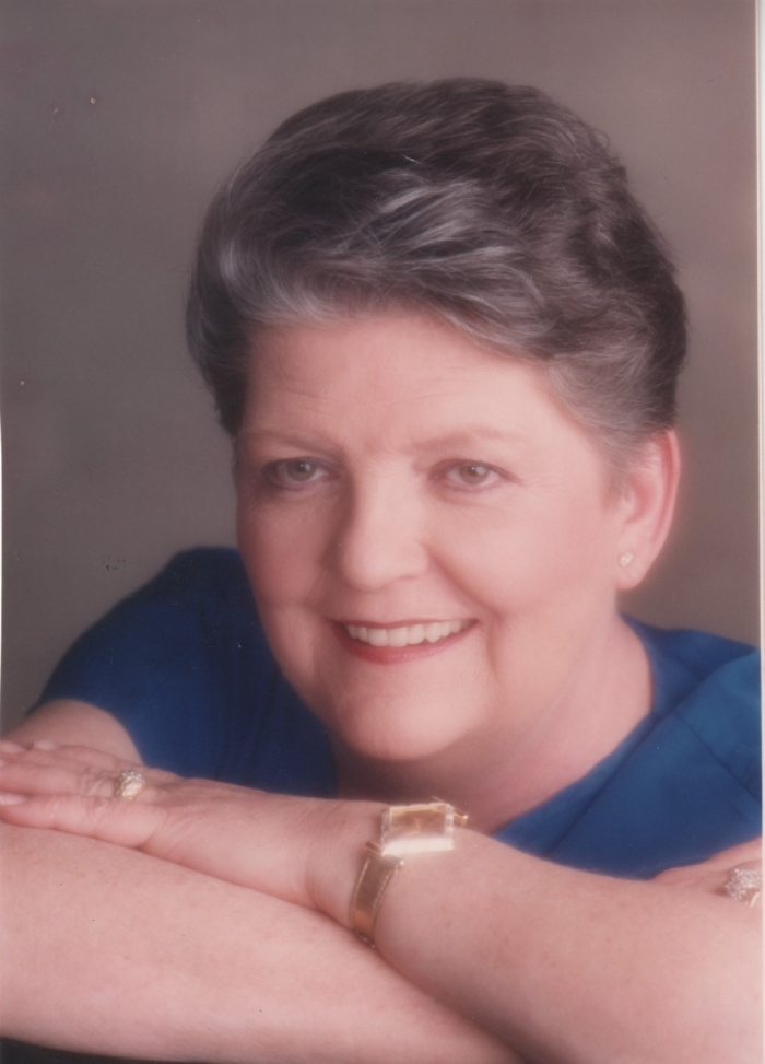 Rosemary A. Jones