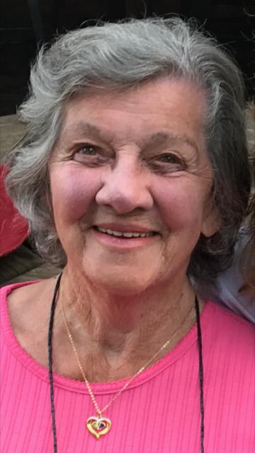 Dorothy B. Rogers
