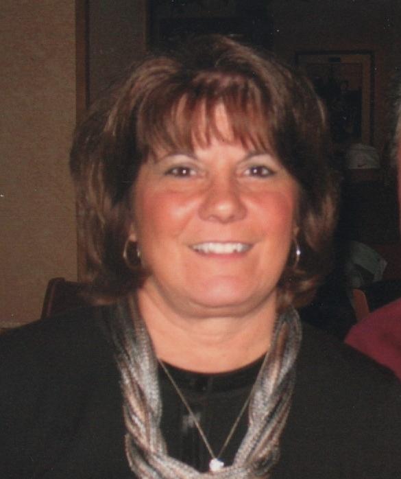 Joan E. Barnes