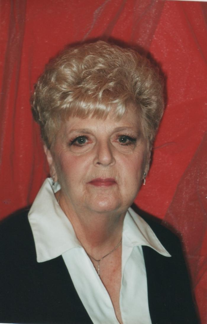 Jeanne Reck Eyer