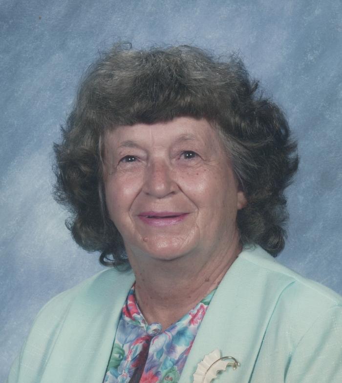 Carolyn J. Frock