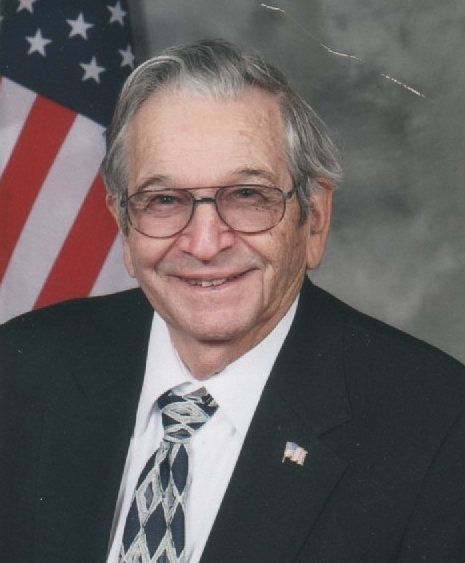 "William Roger ""Bill"" Keefer"