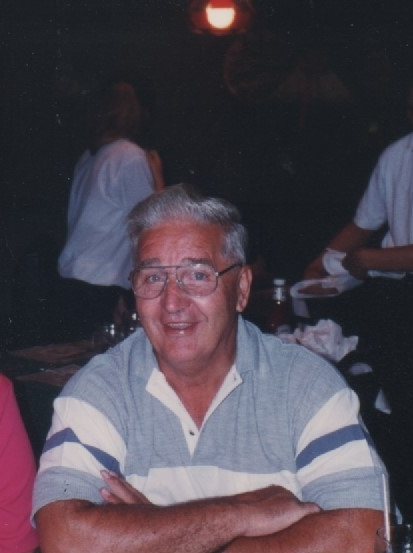 Donald Francis Weaver