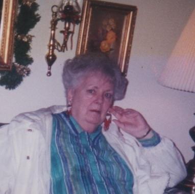 Mary Ellen (Hess) Dukeminier