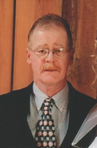 Donald C. Heimbuch