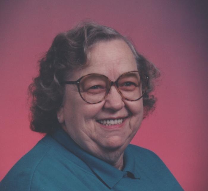Lois Jean Frock