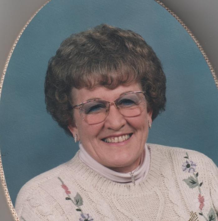 Jane L. Brumgard