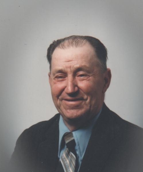 Lloyd A. Bowers